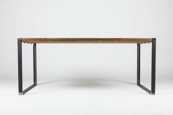 Image of Dining Table Teak