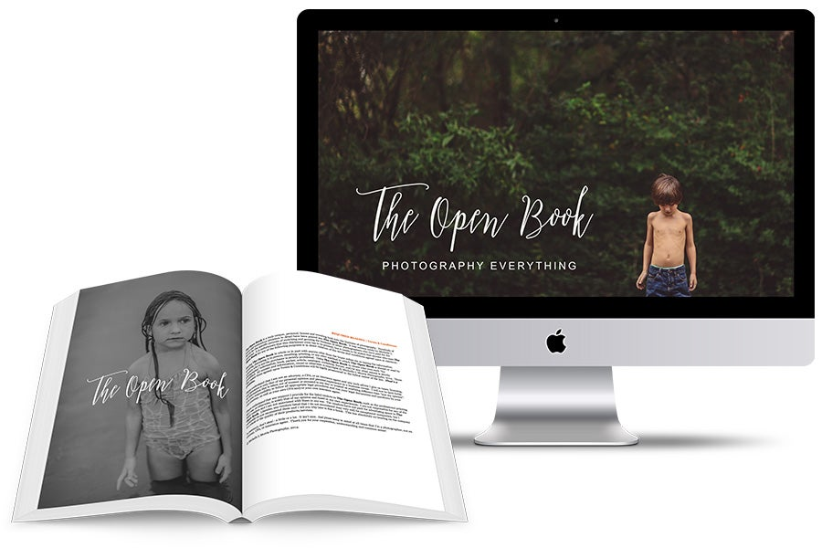 Image of E-BOOK | The Open Book