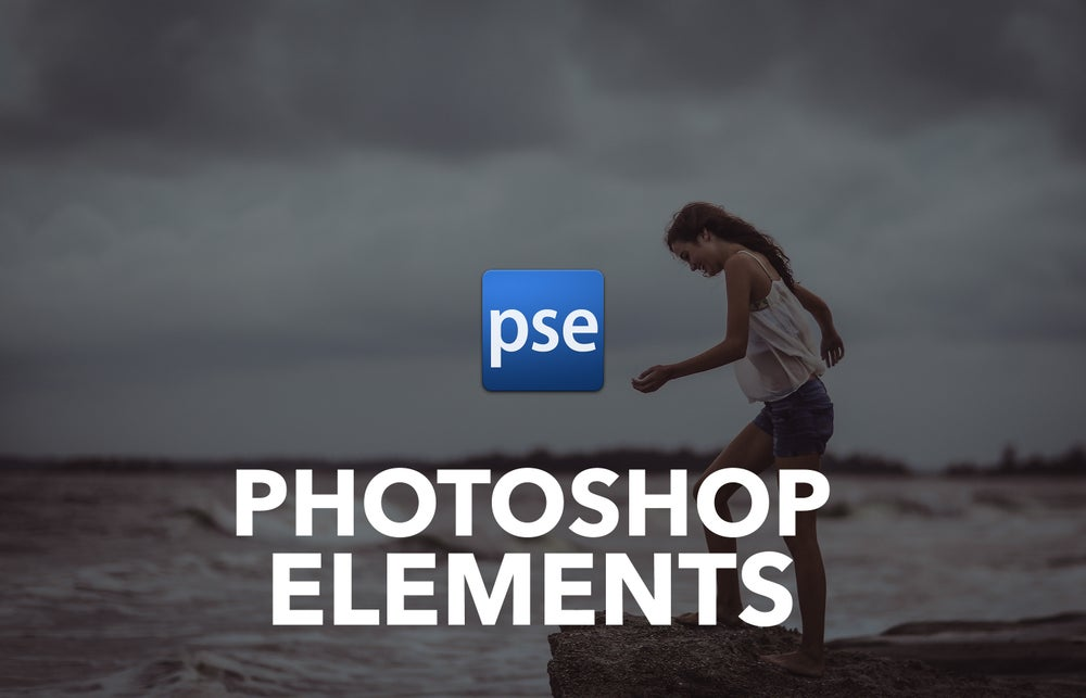 Image of PS ELEMENTS ACTIONS