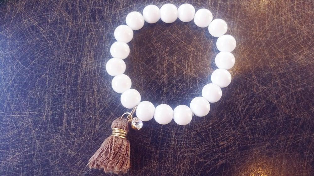 Image of Jade Bracelet