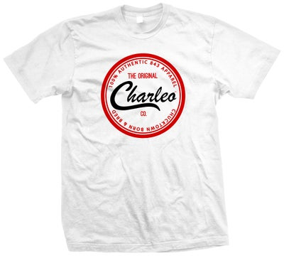 Image of The Original Charleo 2-Tone Seal Tee
