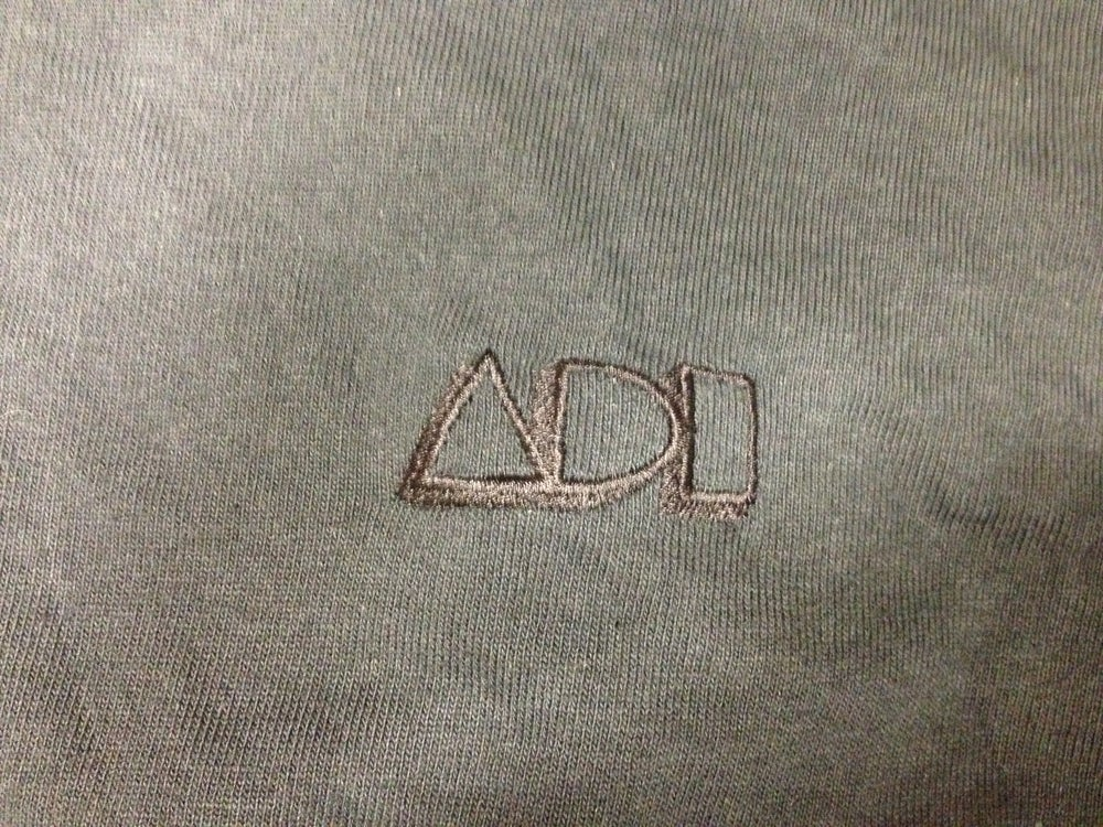 Image of Long Sleeve ADI Puppeteer Shirt