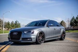 Image of Flowtech FT-5S: Audi A4/ S4 (B8/ B8.5)