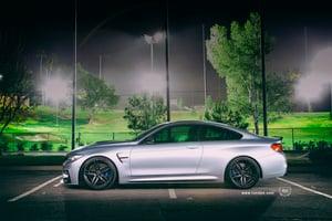 Image of Flowtech FT-5S: BMW M3/ M4 (F30/ F80)