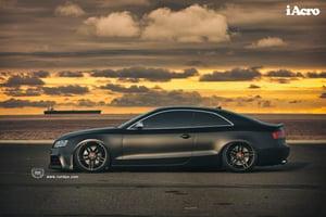 Image of Flowtech FT-5S: Audi A5/ S5 (B8/ B8.5)