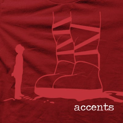 Image of Collector's Item - Accents T-Shirt