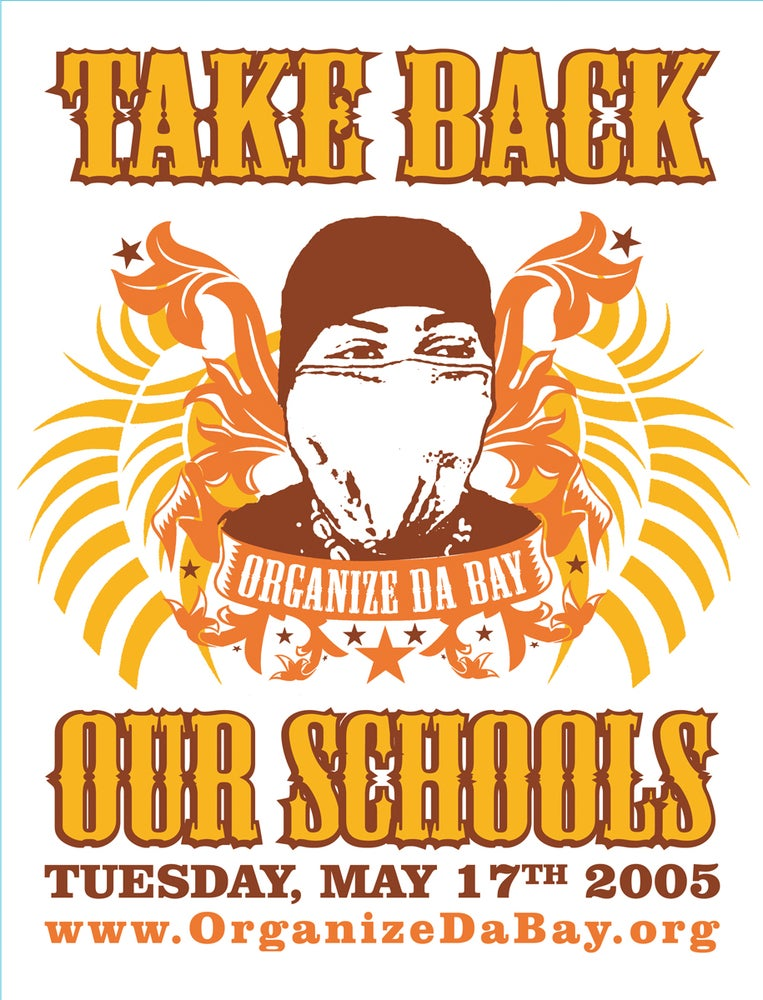 Image of Take Back Our Schools (2005)