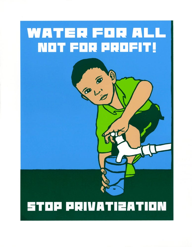 Image of Water for All (2013)