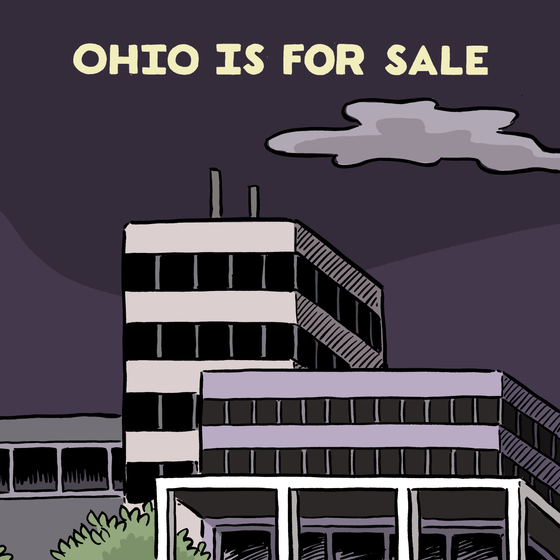Image of Ohio Is For Sale #8