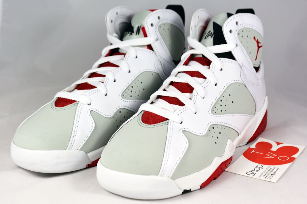 "Image of Air Jordan 7 Retro ""Hare"" GS"