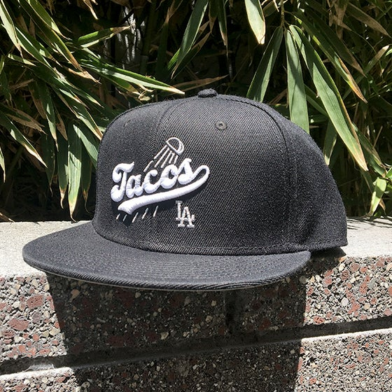 Image of Tacocidal Beisbol Hat