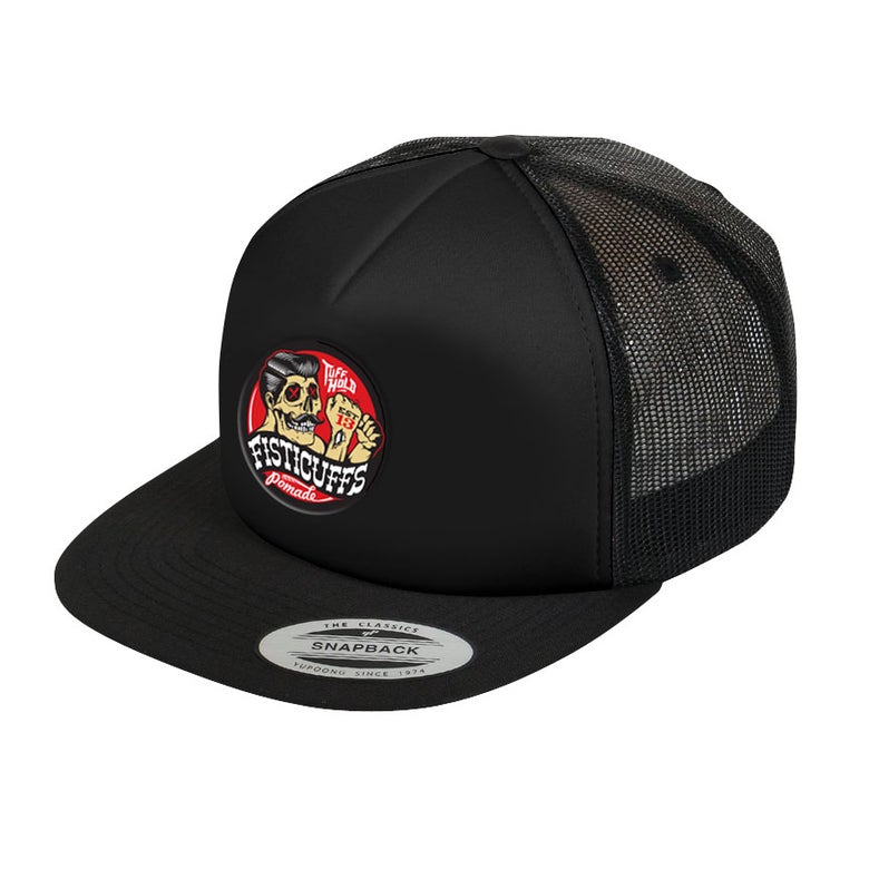 Image of Fisticuffs™  Pomade Trucker Hat