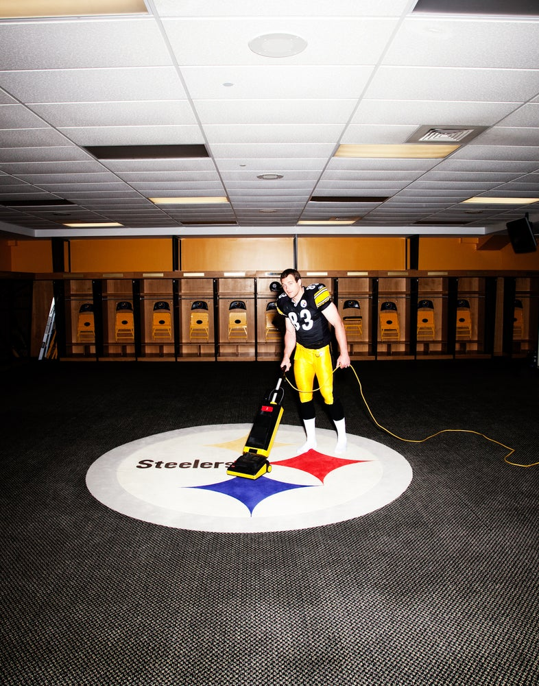 Image of Heath Miller