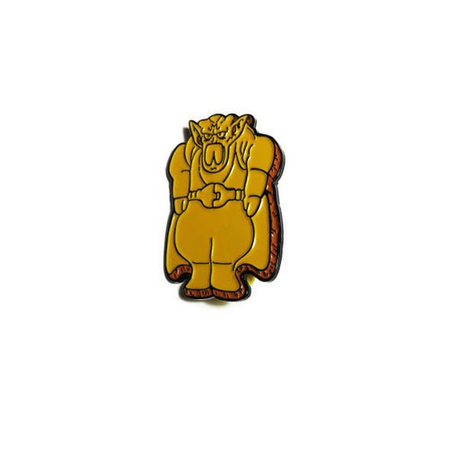 Image of Dabura Cookie Pin