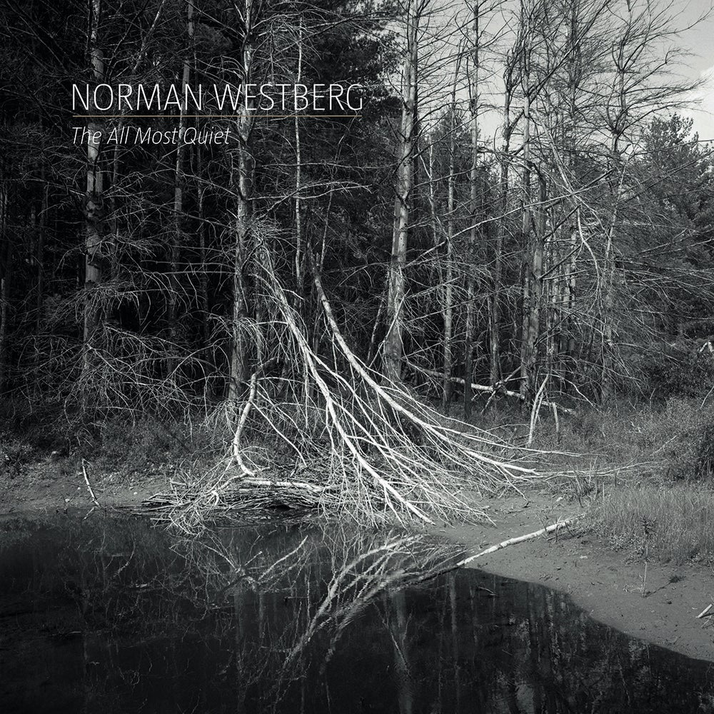 Image of NORMAN WESTBERG - The All Most Quiet - Vinyl