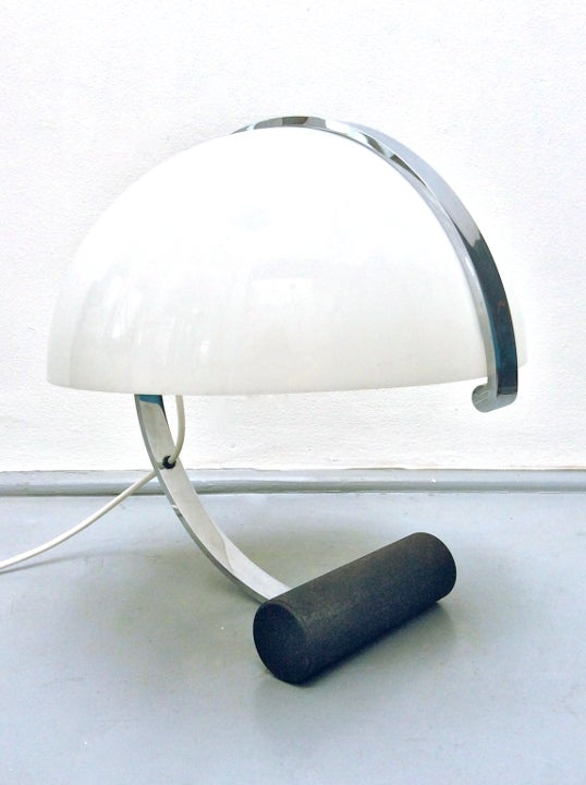 Image of 1970s Italian Lamp by Stilnovo