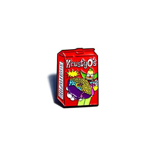 Image of Krusty-O's Pin