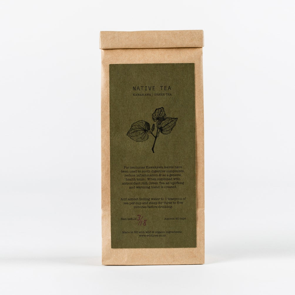 Image of Native Tea