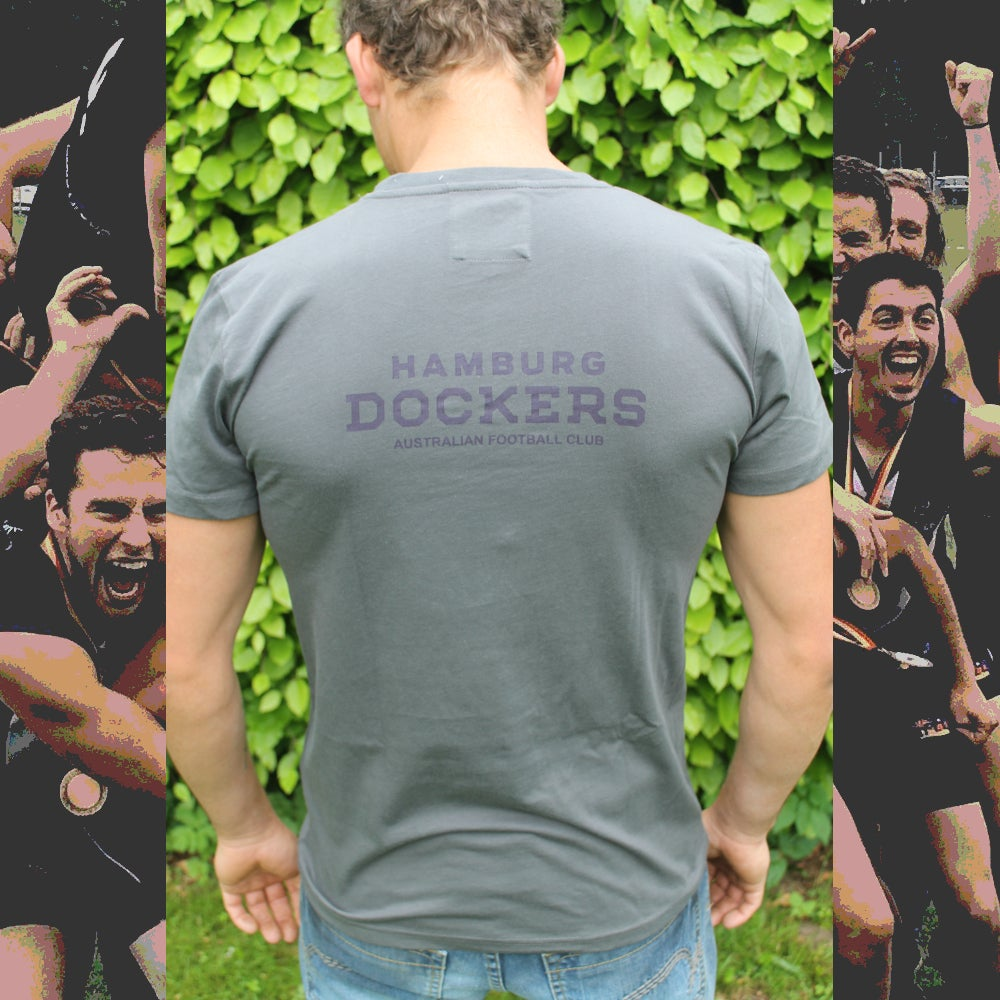 Image of Dockers T-Shirt 'Recolution'