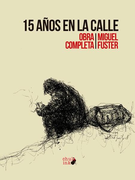 Image of 15 Años en la Calle (Obra Completa)