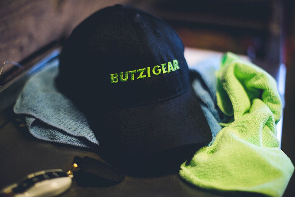Image of Butzi Gear Hat