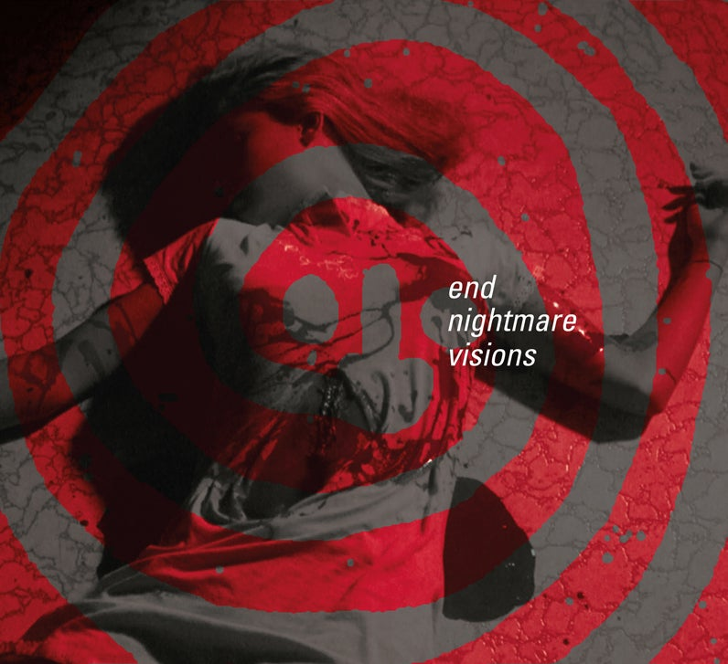 "Image of END ""NIGHTMARE VISIONS"""