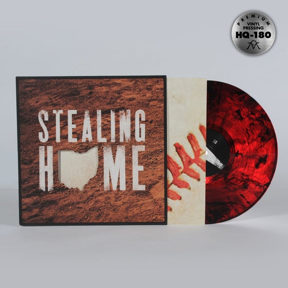 "Image of Stealing Home 12"" Vinyl"