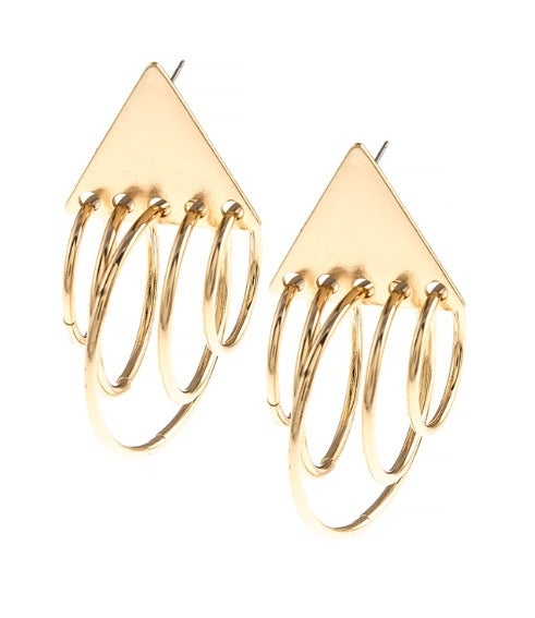 "Image of ""Cyla"" earrings"
