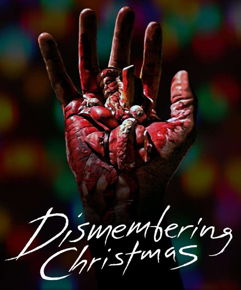 Image of Dismembering Christmas DVD