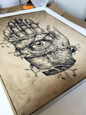 Image of Limited Edition Print by Alexis Diaz