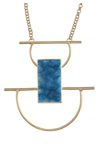 "Image of ""Santorini"" necklace"
