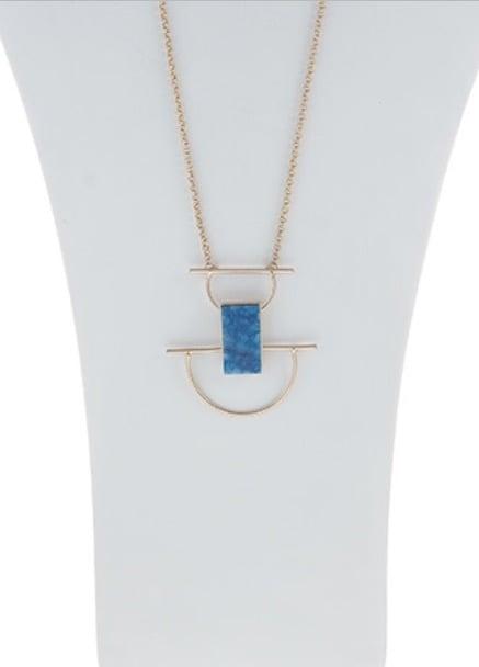"Image of ""Santorini"" necklace"