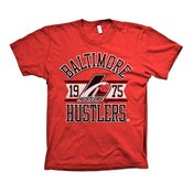 Image of Baltimore Hustlers® (Red)