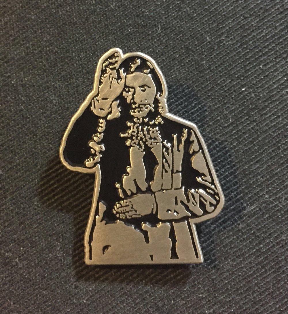 Image of The Mad Monk Rasputin