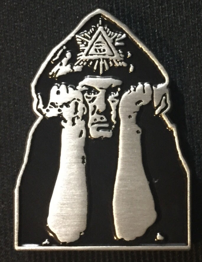 Image of The Great Beast 666: Aleister Crowley