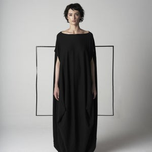 Image of INTEGRANT DRESS