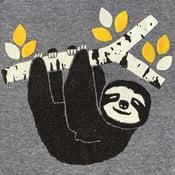 Image of Sloth T-shirt