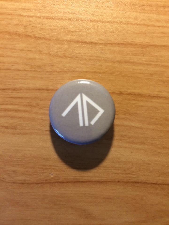 Image of New Division Pin