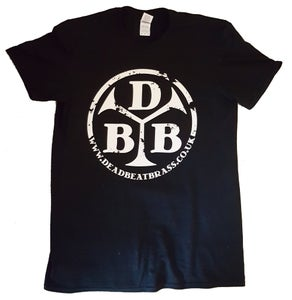 Image of Deadbeat Brass T-Shirt