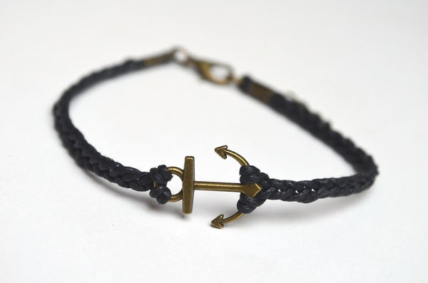 Image of SON Anchor Wristband