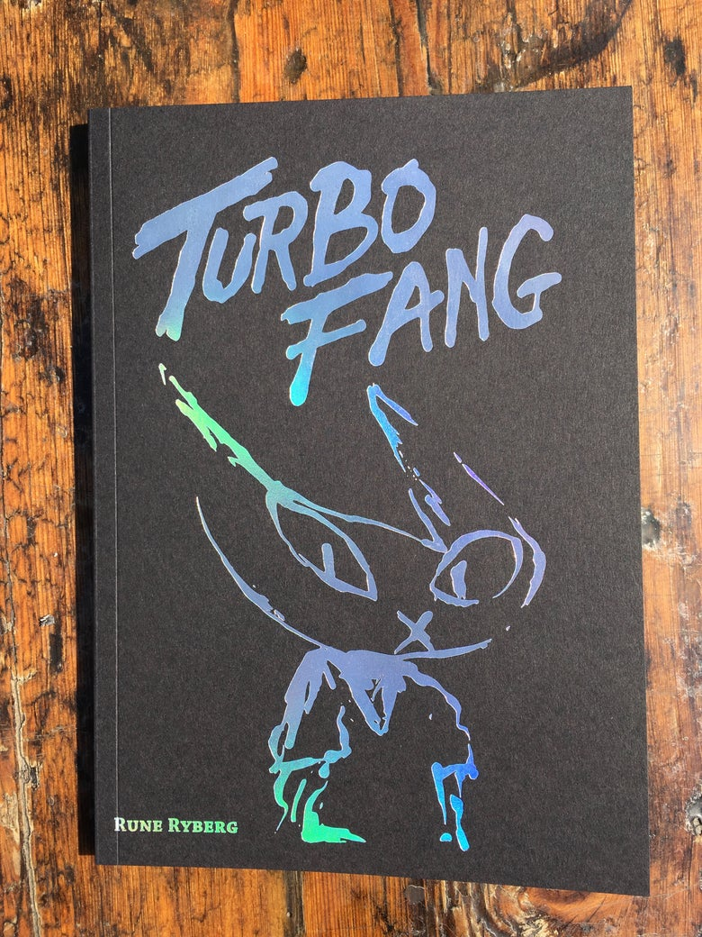 Image of Turbo Fang