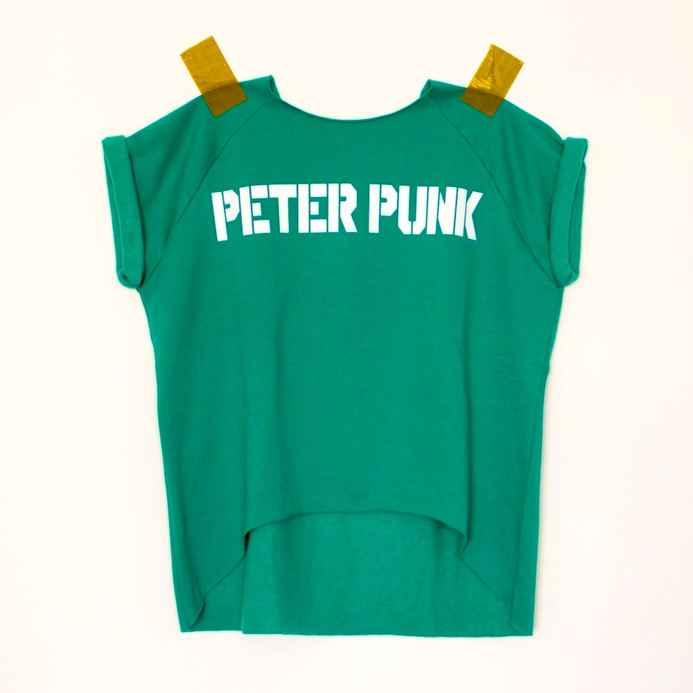 Image of Peter Punk