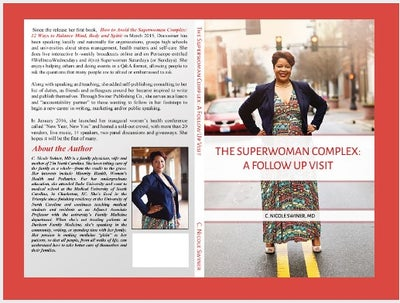 Image of Amazon Best-Seller The Superwoman Complex-A Follow Up Visit