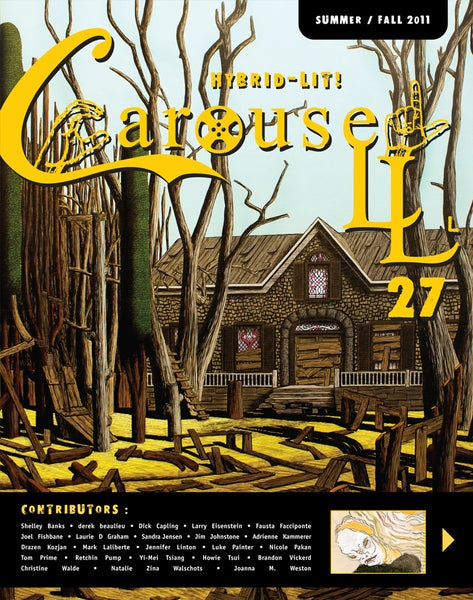 Image of CAROUSEL 27 (32 copies remaining)