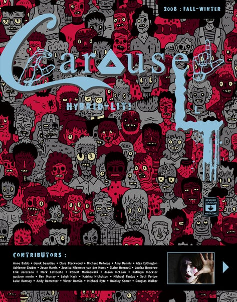 Image of CAROUSEL 23 (Fall 2009)