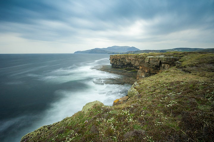 Image of Limited Edition: Muckross Head