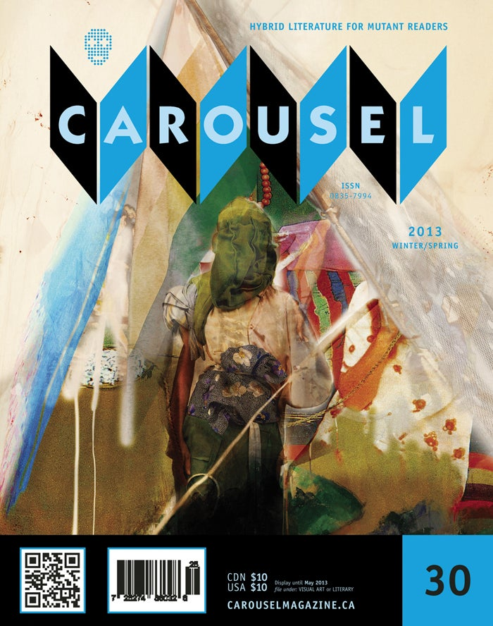 Image of CAROUSEL 30 (Spring 2013)