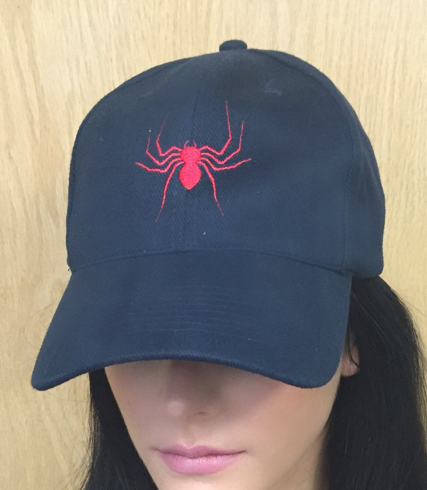 Image of Spiderman Crew Hat