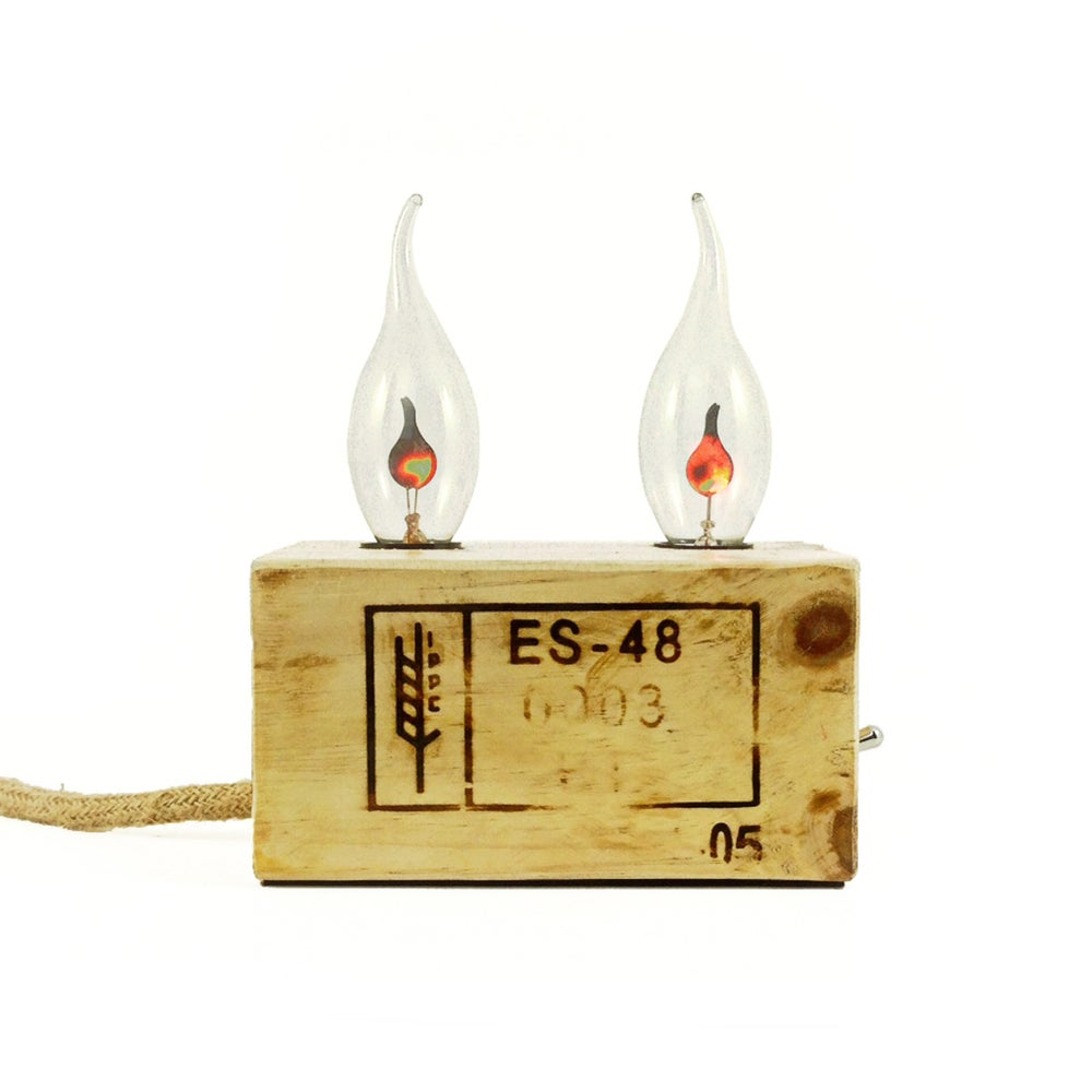 Image of OC128 Electric Candles