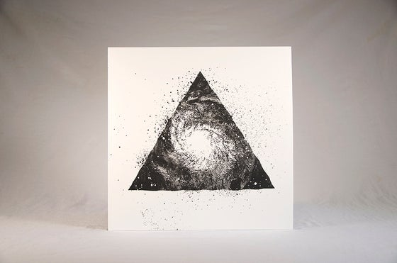 Image of ENDLESS LIGHT (2016) - VINYL LP